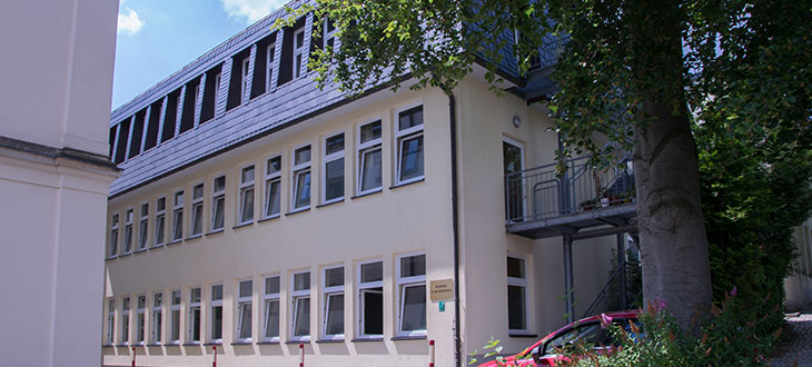 Neubau Grundschule Ehrenfriedersdorf