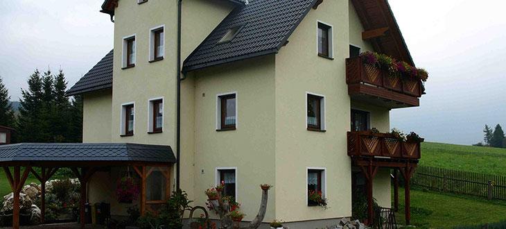 HTA – Eigenheimneubau Königswalde