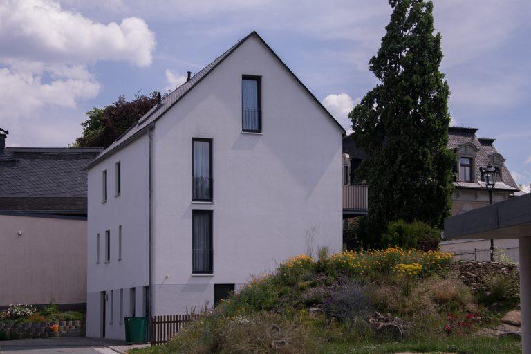 Zweifamilienhaus Annaberg