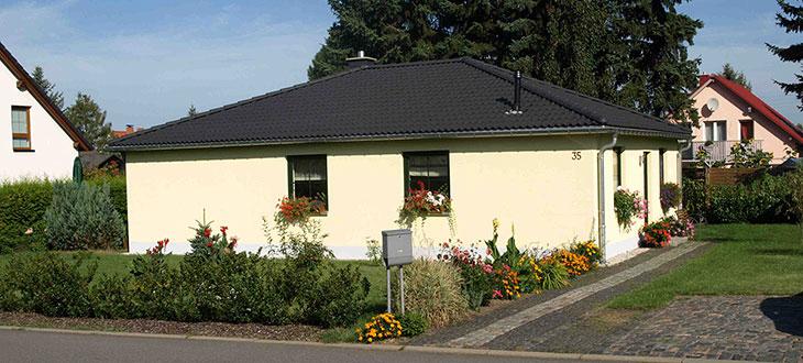 HTA Annaberg – Neubau Eigenheim Chemnitz Sachsen