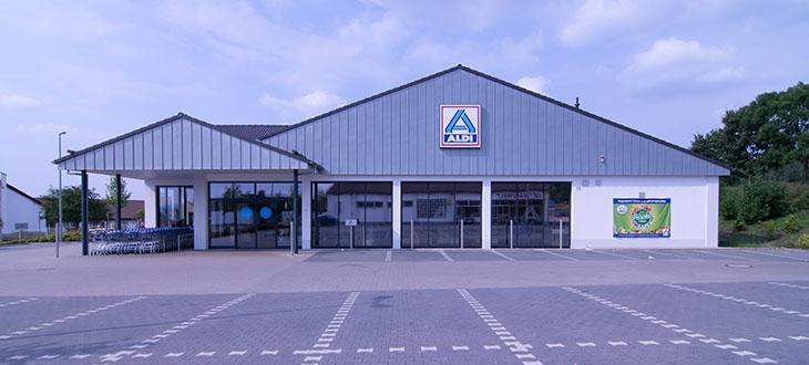 HTA – Neubau ALDI Filiale Annaberg-Buchholz