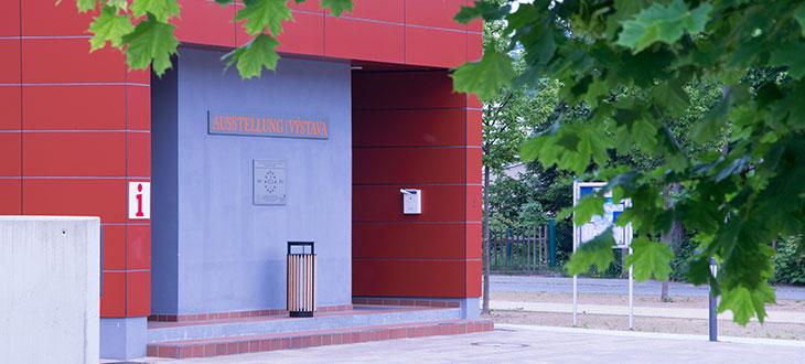 HTA Bauunternehmen Annaberg-Buchholz Erzgebirge - Neubau Gemeinsame Mitte Bärenstein mit Aussenanlagen