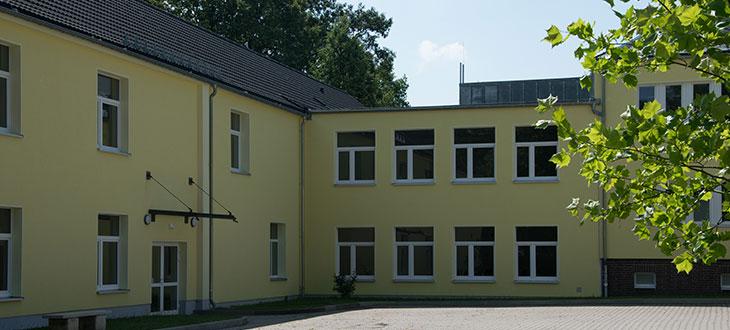 HTA – Gymnasium Leukersdorf