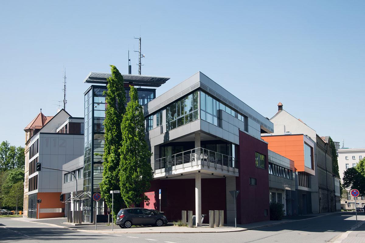 Regionalleitstelle Chemnitz