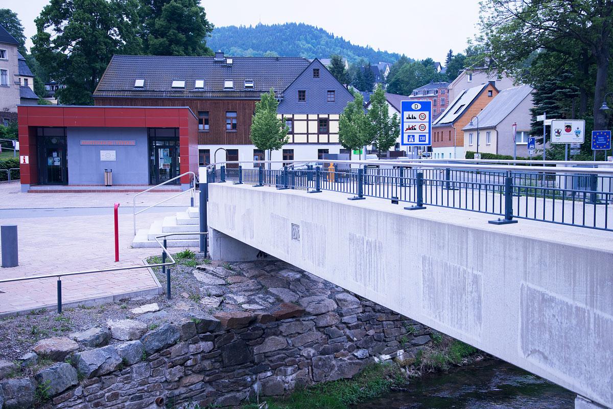 HTA - Gemeinsame Mitte Bärenstein