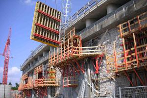 Ingenieursbau HTA