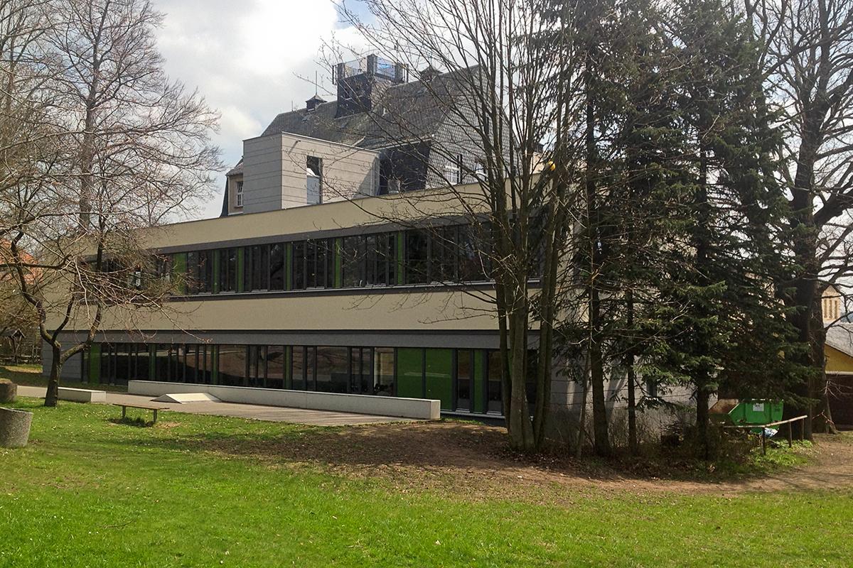 HTA - Schule Oederan