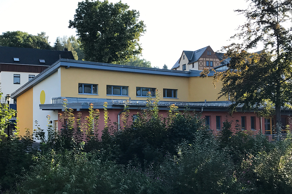 HTA - Gymnasium Olbernhau