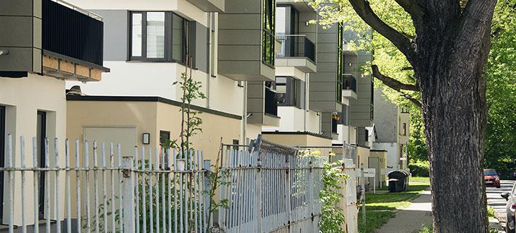 HTA – Wohnpark Lebenstraeume