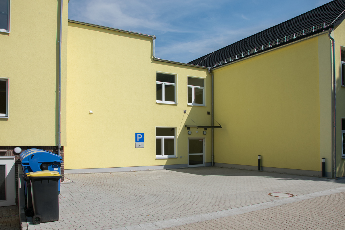 HTA - Grundschule Leukersdorf