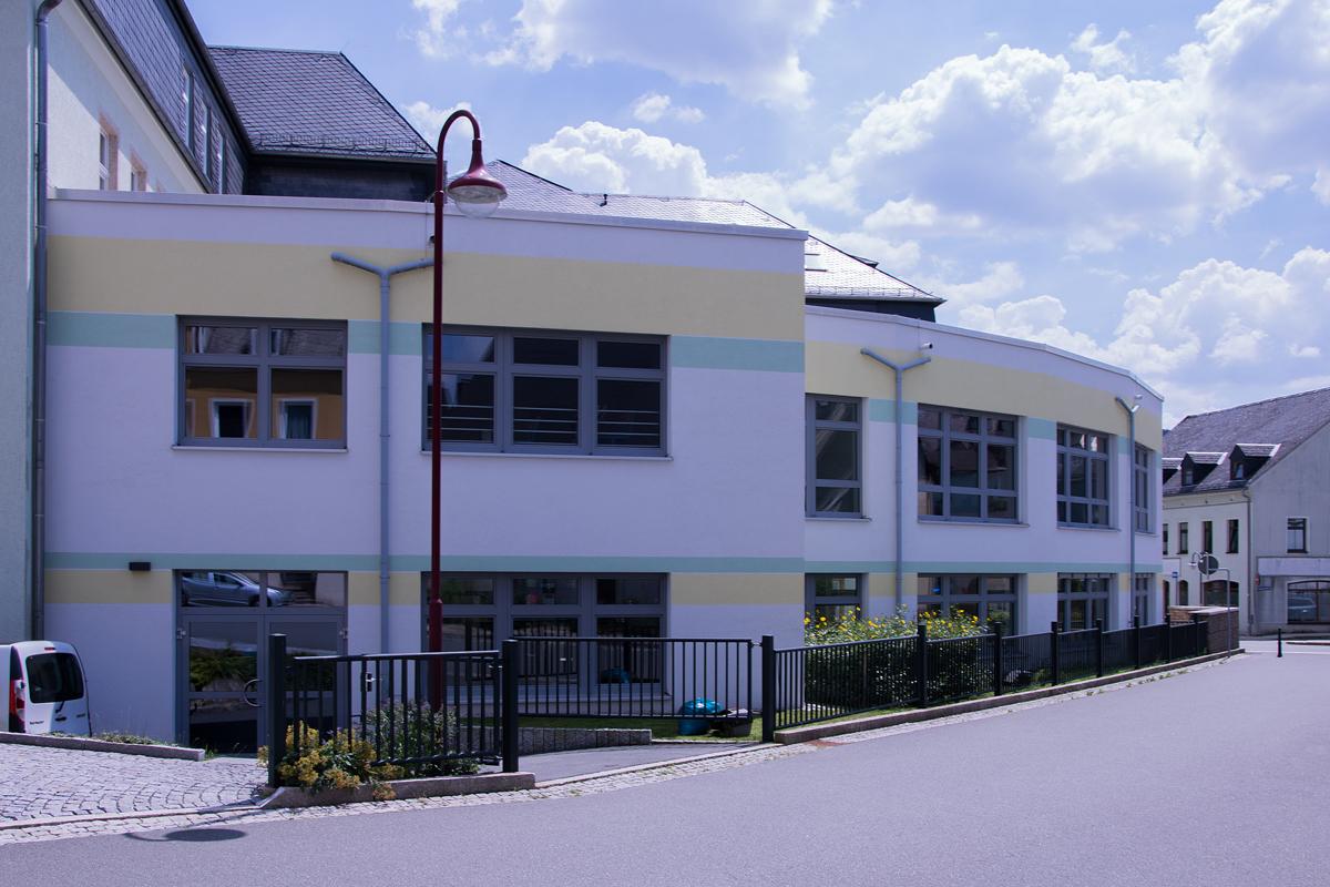 Gymnasium Thum