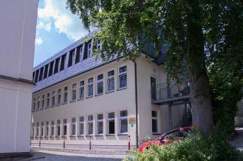 Grundschule Ehrenfriedersdorf