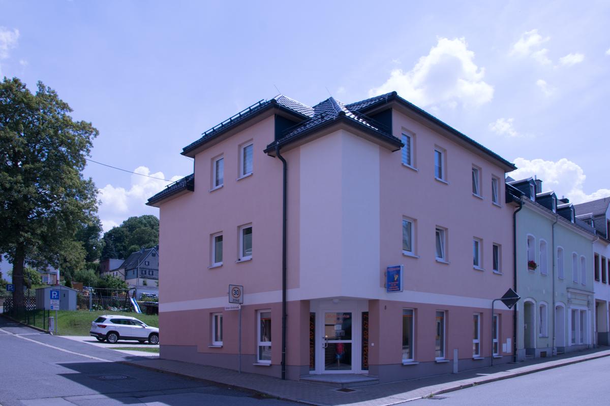 HTA - Wohn- und Geschäftshaus