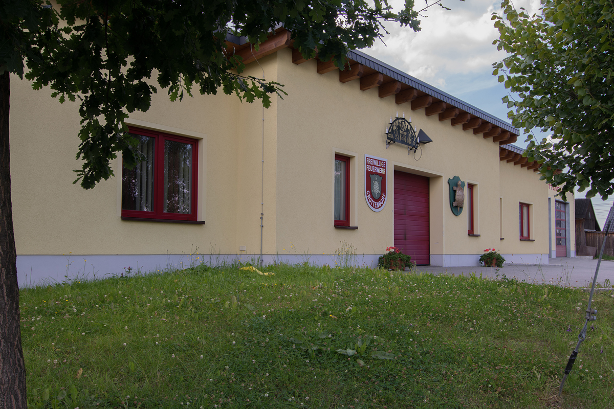 Feuerwache Crottendorf