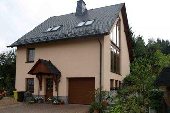 HTA - Eigenheim in Annaberg-Buchholz