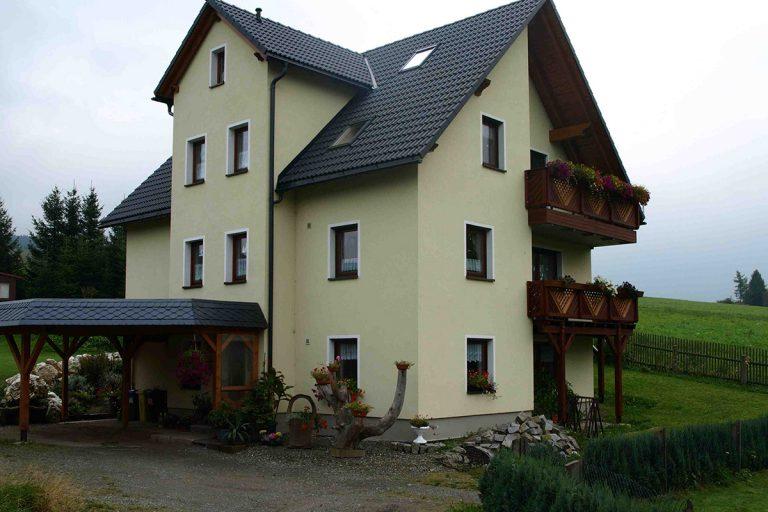 HTA - Eigenheim in Königswalde