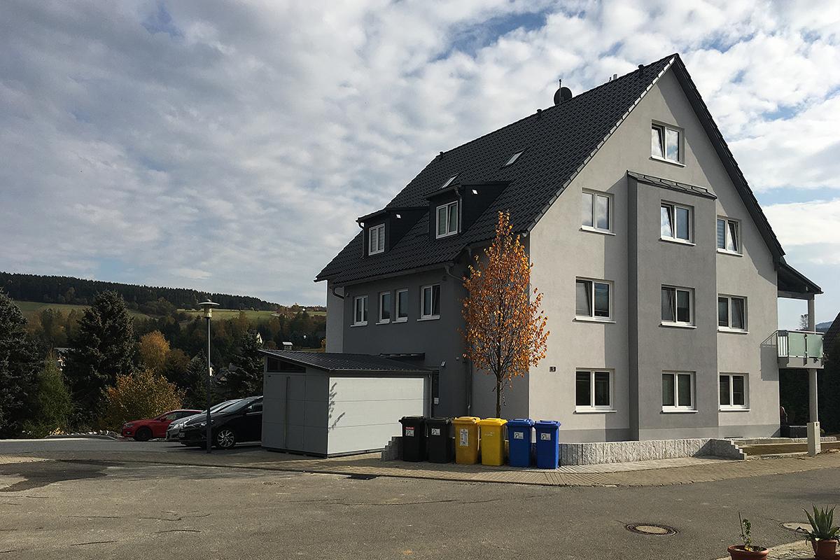 HTA - MFH Neudorf
